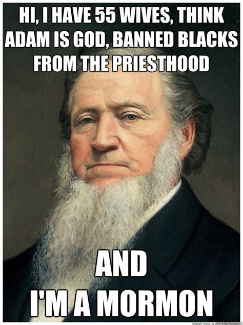Anti Mormon Memes - why can t we all just get along religious tolerance and
