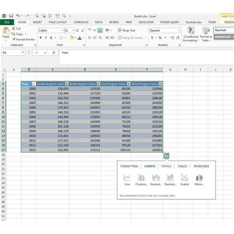 tutorial excel bar graph how to create a bar chart and format your graphs in excel