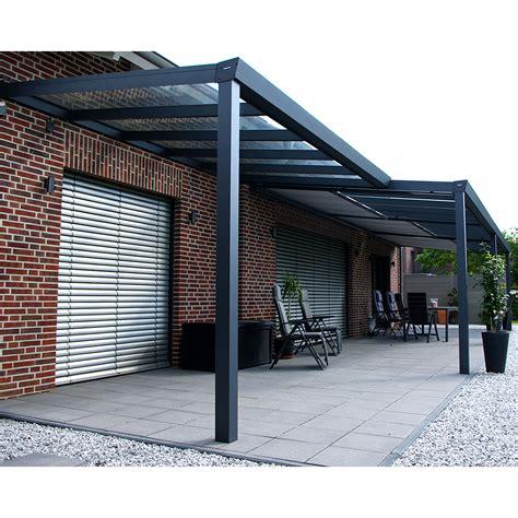 carport genehmigungspflichtig terrassen 252 berdachung alu 6x4 m 600x400 cm doppelsteg