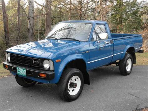 Toyota 22r For Sale Toyota 22r Truck Mitula Cars