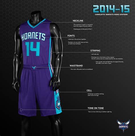 nba jersey design hornets charlotte hornets uniforms 10 jpg
