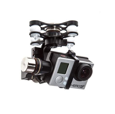 Gimbal Drone Dji Phantom 2 With Gopro 3 Gimbal Go Pro Drones Epictv Shop