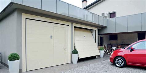 porte sezionali ballan portoni per garage ballan infissi asciano