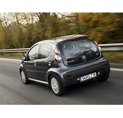 CITROEN C1 5 Doors  2009 2010 2011 2012 Autoevolution