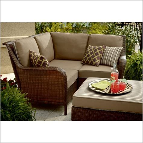 Ty Furniture by Ty Pennington Patio Furniture Parkside Patios Home