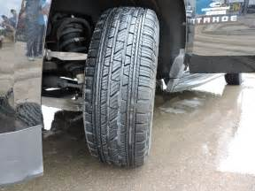 Cooper Suv Tires Review Cooper Tire Discoverer Srx Review 187 Autoguide News