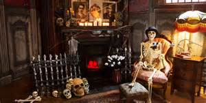 Halloween Spooky Decorations 33 Best Scary Halloween Decorations Ideas Amp Pictures