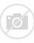 Lukisan Pensil Bunga Mawar Klasik