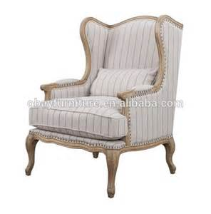 Antique Wing Back Chairs » Home Design 2017