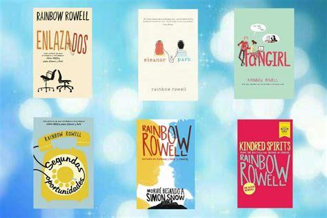 libro enlazados attachments a rainbow rowell wiki libros amino