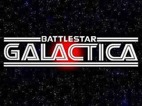 Kaos Battlestar Galactica 15 Logo battlestar galactica 1978 a titles air dates guide