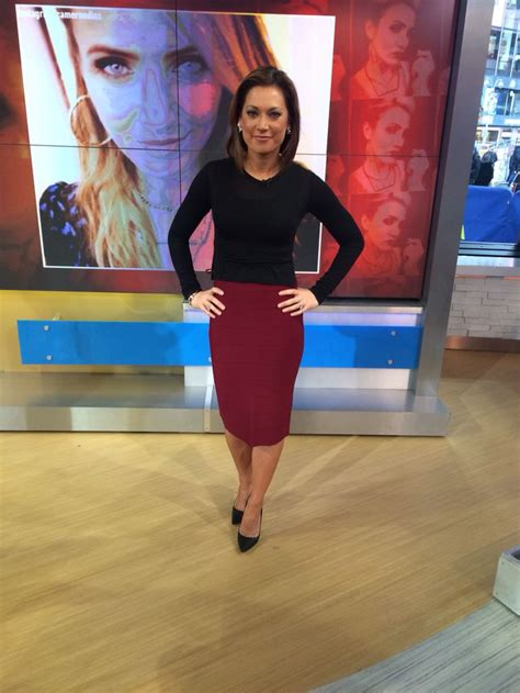 19 best images about ginger zee on pinterest asos pants 19 best ginger zee images on pinterest business outfits