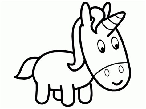 simple coloring pages for toddlers free free easy coloring pages horse gianfreda net