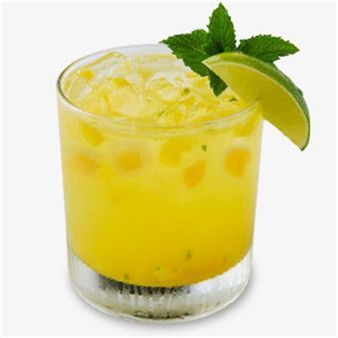 mango mojito recipe mango mojito mocktail fruit in hand