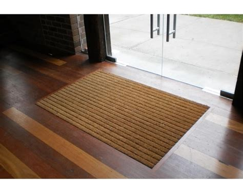 Inset Door Mat by 9 Best Images About Recessed Door Mats On
