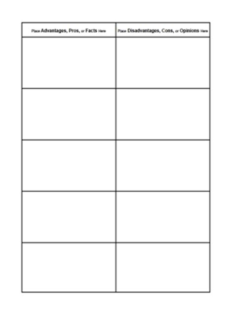 Fill In Blank Charts Pictures To Pin On Pinterest Pinsdaddy Ivcdv Chart Template