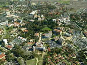 University Of California At Irvine