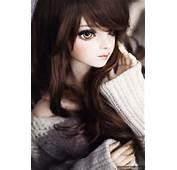 Doll Girl Alone Cute