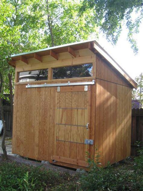 gardens  yards backyard storage sheds shed roof