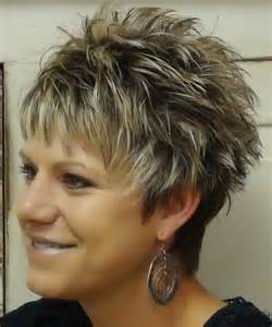 Short hair styles for women over 50 back to post examples of short