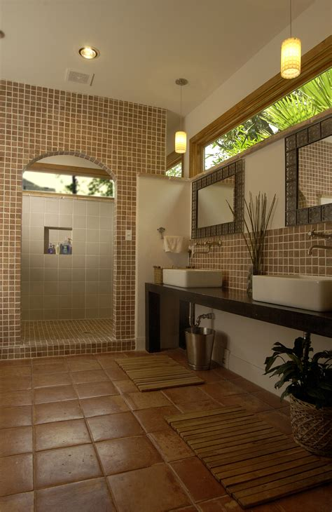saltillo tile bathroom crestwood kitchen and addition legal eagle contractors