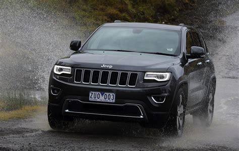 2016 jeep grand general look availability specs