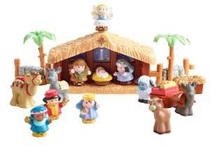 Fisher price little people nativity set just 29 99 reg 42 99