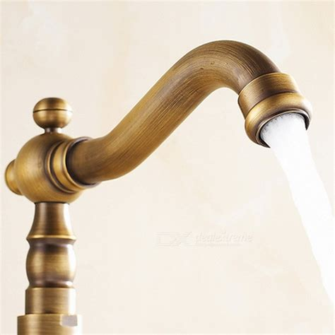antique bronze bathroom faucets cheap antique bronze single lever bathroom faucet