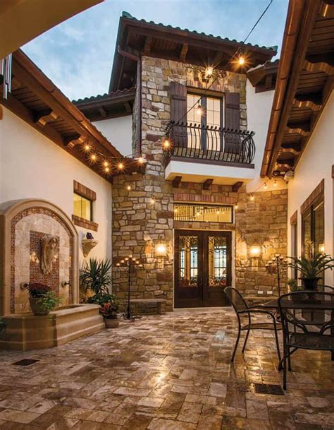 spanish design homes 40 spanish homes for your inspiration