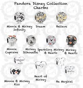 Pandora disney 2014 collection full preview