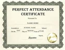 Attendance certificates to print for free animalgals