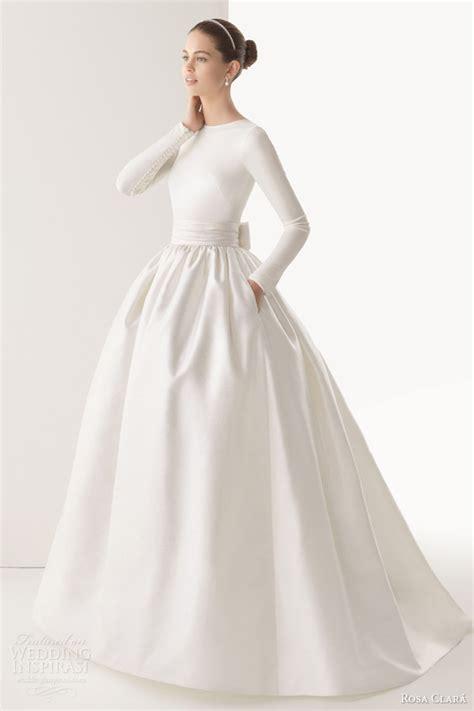 hochzeitskleid langarm rosa clar 225 2014 wedding dresses wedding inspirasi page 3