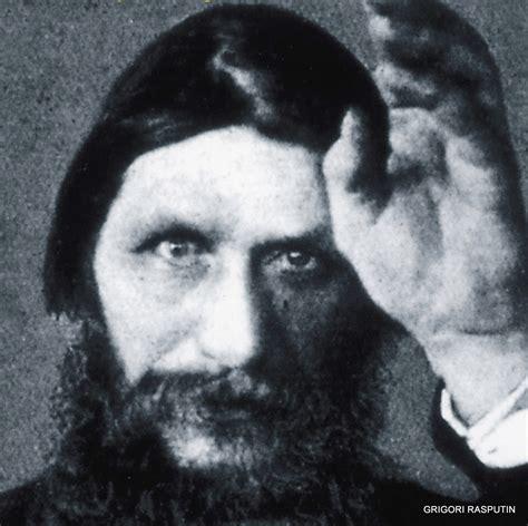 The Rasputin File 187