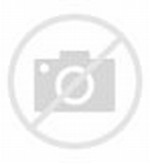 Red Stage Curtains with Spotlight
