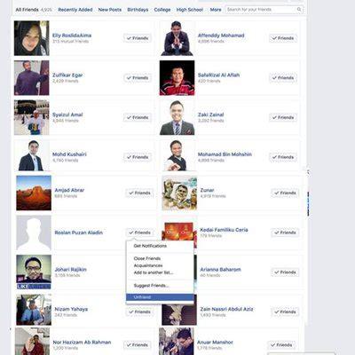 fb friend remover misi remove add fb friends