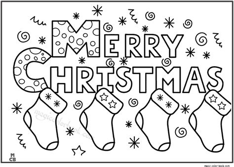 merry coloring pages merry coloring pages archives magic color book