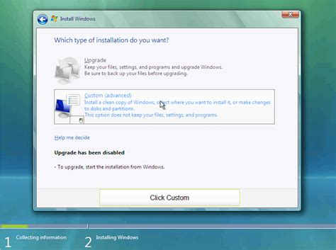 format cd vista how to format a laptop how to reinstall windows vista in