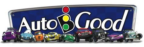 Auto B Good Logo by Parent Involvement Through Character Education