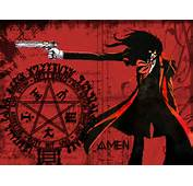 Hellsing Images Alucard Wallpaper HD And Background Photos