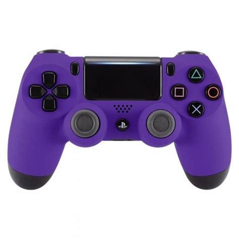 Ps4 Dualshock 4 Wireless Controller New Model ps4 dualshock playstation 4 wireless controller custom soft touch new model jdm 040 purple