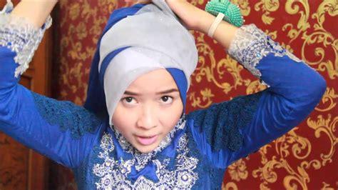 tutorial hijab wisuda 2015 mutia yulita tutorial hijab wisuda 2016 mutia yulita youtube