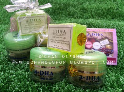 paket herbal algae d chan ol shop a dha herbal algae care original