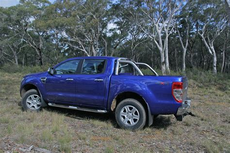 ford ranger 4x4 ford ranger review xlt dual cab 4x4 photos caradvice