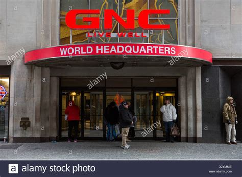 Gnc Corporate Office by The Headquarters Of Health And Nutrition Product Retailer