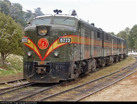 Grand Railway by Locomotive Details