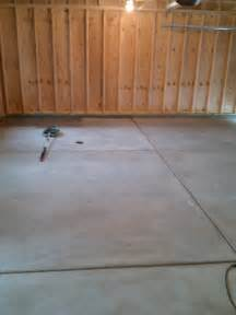 epoxy garage floor diy epoxy garage floor