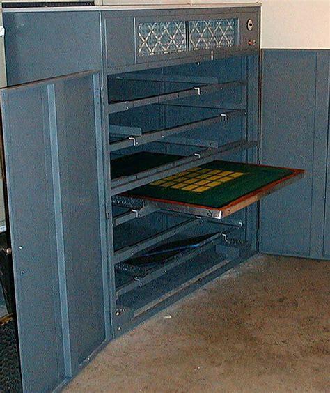 silk screen drying cabinet silk screen drying cabinets