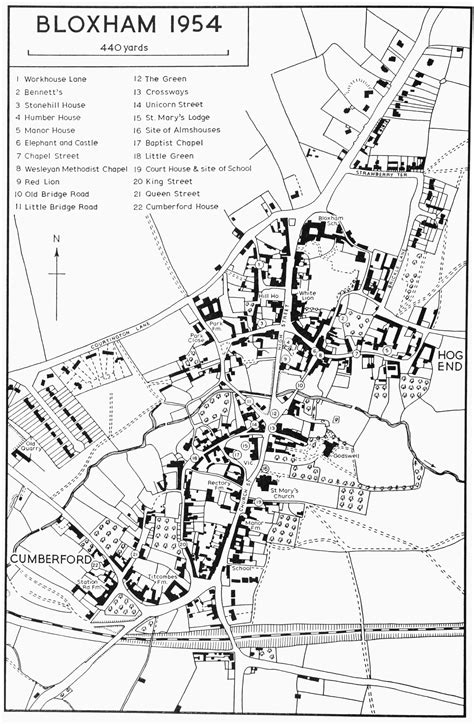 Parishes: Bloxham | British History Online
