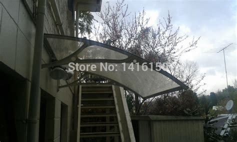 How To Install Awning by Ds80120 80x120cm Simply To Install Freesky Aluminum Door