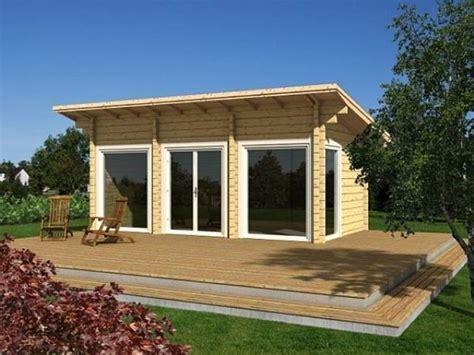 cottage prefabbricati chalet in legno prefabbricati casette per giardino